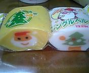 クリスマス?