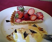 Happyケーキ!!